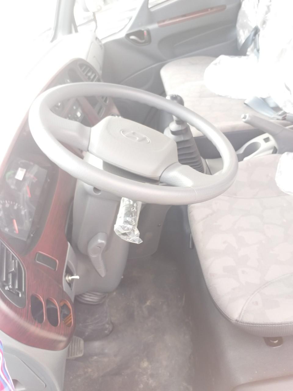 noi-%20that-hynhdai-110s-thanh-cong-7-tan Xe tải hyundai: Thùng Kín Inox 7 Tấn HYUNDAI NEW MIGHTI 110S  | Đại lý ô tô tải