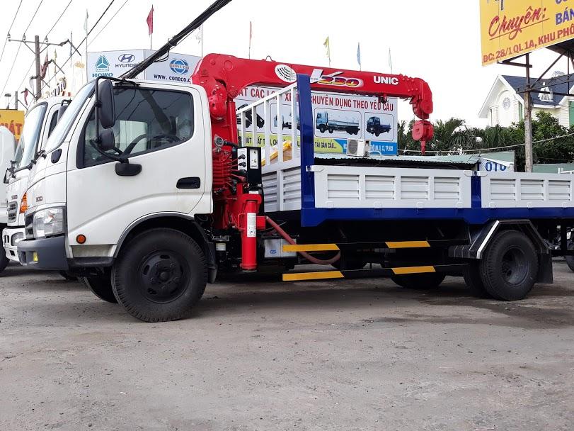 hình ảnh xe tải hino wu352 3t5